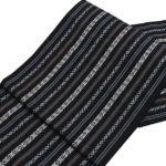 紬におすすめ博多帯が安い29500円!プロが選んだ5点ブルー・黒・水色他