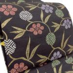 結城紬に合わす帯!勝山織物名古屋帯を百貨店より安く買う!おすすめ3点