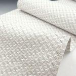 本場筑前博多帯の(白色)名古屋帯が相場より安い!濃い地色の紬におすすめ