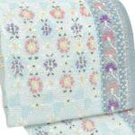 結城紬におすすめ!帯屋捨松八寸帯を相場より安く購入する方法