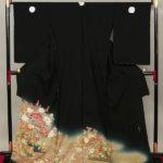 松井青々(せいせい)黒留袖が安い182000円!しかも仕立て付き!相場は?