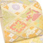 千總(ちそう)訪問着におすすめ!川島織物の本袋袋帯が相場より安い!
