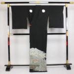 50代におすすめ!加賀友禅留袖が相場より安い!20万円で仕立て付き!