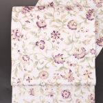 無地結城紬ピンク色におすすめ!岡重染め八寸名古屋帯が相場より安い!