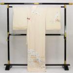 皇后雅子さま着用柄訪問着と服部織物袋帯がセットで20万円以下で購入!相場は