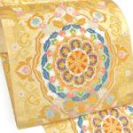 北尾織物匠の最高級袋帯新古品が激安5万円!逸品振袖・訪問着におすすめ!
