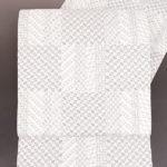 40代御召に!大倉織物の琥珀織博多帯が相場より安いおすすめ3点