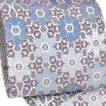 本藍染めとコラボのモダンな佐賀錦袋帯が安い!色留袖・訪問着におすすめ!