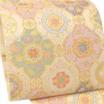 訪問着用帯を安く買う方法!藤原織物袋帯が激安!20代の方におすすめ!
