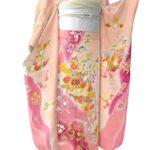 ちそう桜色(ピンク色)逸品振袖が相場より安い!値段・購入方法・場所は!