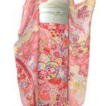 振袖を安く買う方法!滝泰絞り染め振袖(ピンク色)がおすすめ!画像あり