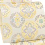 たつむら美術織物袋帯を安く購入する方法!99000円!40代訪問着に!