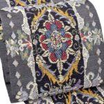 帯屋捨松8寸名古屋帯を安く買う方法!50代紬着物に画像あり